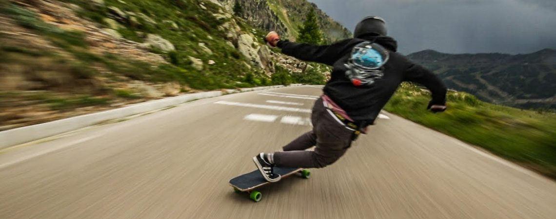 Longboard Racing as a Sport